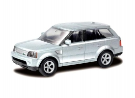 Машина Ideal 1:64 Land Rover Range Rover Sport