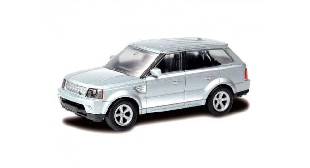 Машина Ideal 1:64 Land Rover Range Rover Sport 1