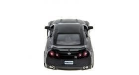 Машина Kinsmart 1:36 Nissan GT-R R35 инерция (1/12шт.) б/к 4