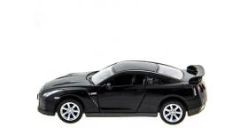 Машина Kinsmart 1:36 Nissan GT-R R35 инерция (1/12шт.) б/к 8