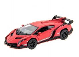 Машина Kinsmart 1:36 Matte Lamborghini в асс. инерция (1/12шт.) б/к