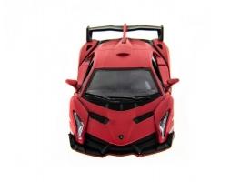 Машина Kinsmart 1:36 Matte Lamborghini в асс. инерция (1/12шт.) б/к 1