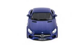 Машина Kinsmart 1:38 Mercedes-AMG GT в асс. инерция (1/12шт.) б/к 2