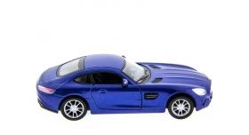 Машина Kinsmart 1:38 Mercedes-AMG GT в асс. инерция (1/12шт.) б/к 7