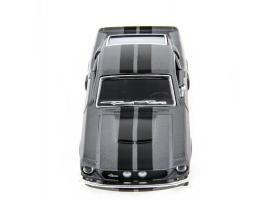 Машина Kinsmart 1:38 Shelby GT-500 1967 в асс. инерция (1/12шт.) б/к 1