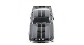 Машина Kinsmart 1:38 Shelby GT-500 1967 в асс. инерция (1/12шт.) б/к 2