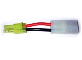 Переходник для аккумулятора Ni-Mh с разъемом miniTamya