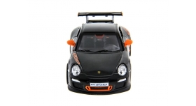 Машина Kinsmart 1:36 Porche 911 GT3 RS 2010 инерция (1/12шт.) б/к 2