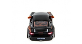 Машина Kinsmart 1:36 Porche 911 GT3 RS 2010 инерция (1/12шт.) б/к 4