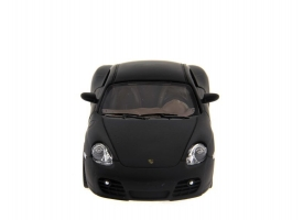 Машина Kinsmart 1:36 Porsche Matte инерция (1/12шт.) в асс. б/к 1