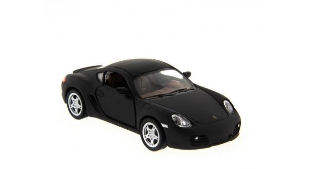 Машина Kinsmart 1:36 Porsche Matte инерция (1/12шт.) в асс. б/к 3