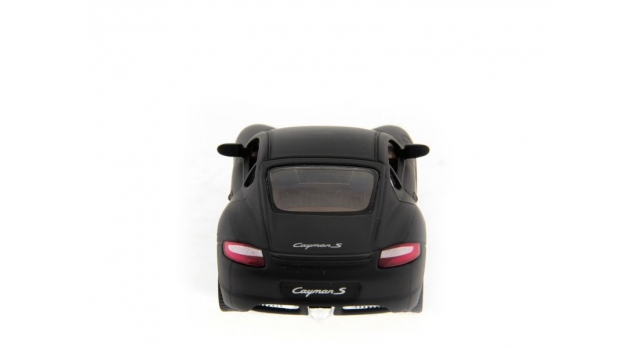 Машина Kinsmart 1:36 Porsche Matte инерция (1/12шт.) в асс. б/к 4
