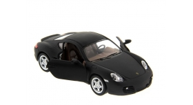 Машина Kinsmart 1:36 Porsche Matte инерция (1/12шт.) в асс. б/к 5