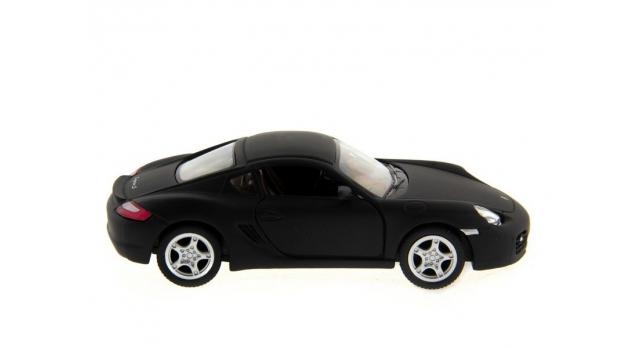 Машина Kinsmart 1:36 Porsche Matte инерция (1/12шт.) в асс. б/к 7