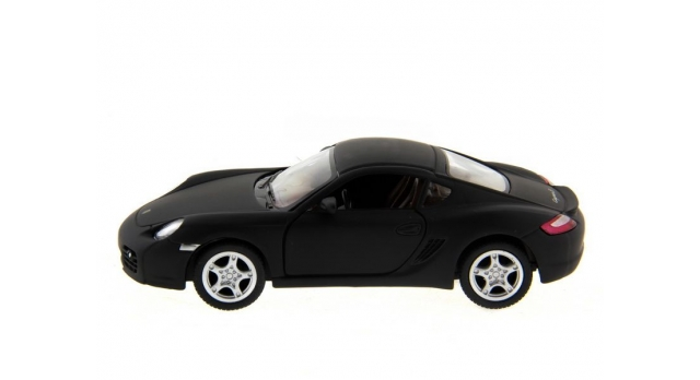 Машина Kinsmart 1:36 Porsche Matte инерция (1/12шт.) в асс. б/к 8