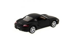 Машина Kinsmart 1:36 Porsche Matte инерция (1/12шт.) в асс. б/к 11