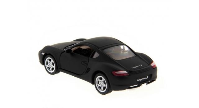 Машина Kinsmart 1:36 Porsche Matte инерция (1/12шт.) в асс. б/к 12