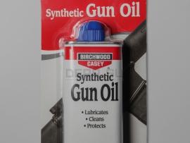 3495 Масло оружейное синтетическое Birchwood Synthetic Gun Oil
