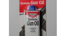 Масло оружейное синтетическое Birchwood Synthetic Gun Oil