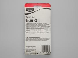 3496 Масло оружейное синтетическое Birchwood Synthetic Gun Oil