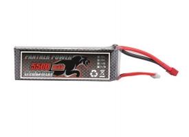 Аккумулятор Li-Po 3300mAh, 7,4V, Tamiya для Remo Hobby