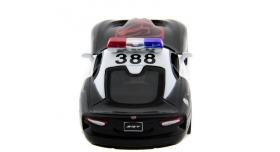 Машина Kinsmart 1:40 SRT Viper Police в асс. инерция (1/12шт.) б/к 4