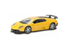 Машина Ideal 1:64 Lamborghini Murcielago LP 670-4 SV