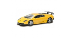 Машина Ideal 1:64 Lamborghini Murcielago LP 670-4 SV 1