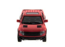 Машина Kinsmart 1:46 Ford F-150 SVT Raptor Supercrew в асс. инерция (1/12шт.) б/к 1