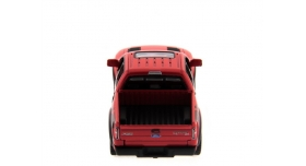 Машина Kinsmart 1:46 Ford F-150 SVT Raptor Supercrew в асс. инерция (1/12шт.) б/к 4