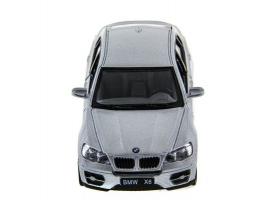 Машина Kinsmart 1:38 BMW X6 инерция (1/12шт.) б/к 1