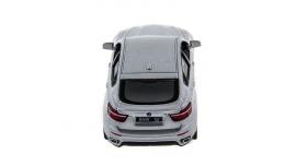 Машина Kinsmart 1:38 BMW X6 инерция (1/12шт.) б/к 4