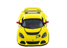 Машина Kinsmart Lotus Exige S (1/12шт) 1:40  б/к 1