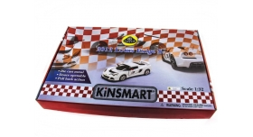 Машина Kinsmart Lotus Exige S (1/12шт) 1:40  б/к 6