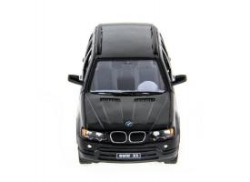 Машина Kinsmart 1:36 BMW X5 инерция (1/12шт.) б/к 1