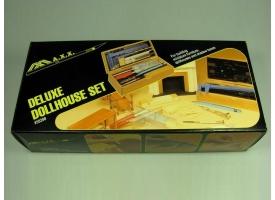 Инструмент MAXX набор Deluxe Dollhouse Set для кукольного домика