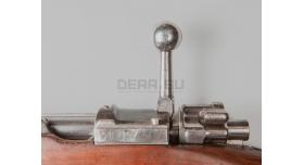 Макет массогабаритный винтовки Mauser 98k / Чешский (Zbrojovka Brno AS VZ 24) 1989 год [мау-42]