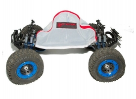 Чехол для Team Associated RIVAL 1:8 летний