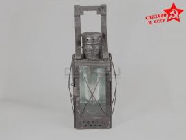 3566 Свечной железнодорожный фонарь