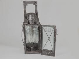 3567 Свечной железнодорожный фонарь