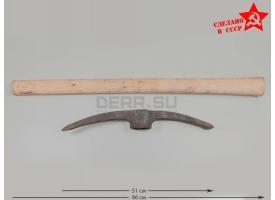 Кирка-мотыга (Кайло)