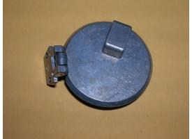 Люки механика-водителя и радиста (металл) для танка Tiger 1