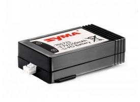Аккумулятор Li-Po 150mAh, 3,7V для Syma F3