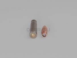 3653 Комплект 9х39-мм пуля с капсюлированной гильзой