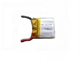 Аккумулятор Li-Po 180mAh, 3,7V для Syma X20