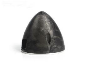 Кок винта карбоновый 89мм