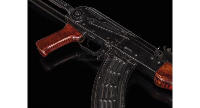 Макет массогабаритный АКМС / ММГ оригинал 1963 год [ак-246]