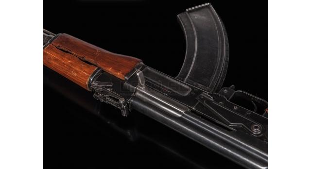 Макет массогабаритный АКС-47 второго типа / ММГ оригинал 1953 год [ак-247]