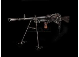 Макет массогабаритный ручного пулемета Гочкис (Hotchkiss M1922)