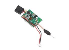 Передатчик (TX5806 FCC) QRW100S